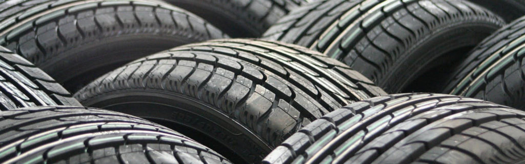 tyre clearance recycling rubber disposal